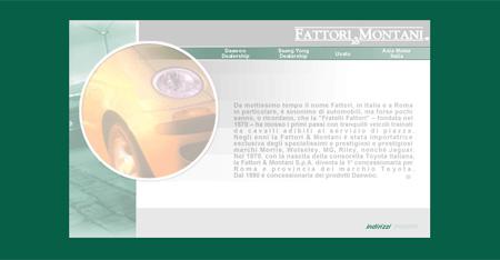 Fattory & Montani