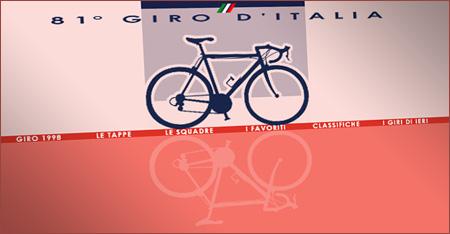 81° Giro d'Italia