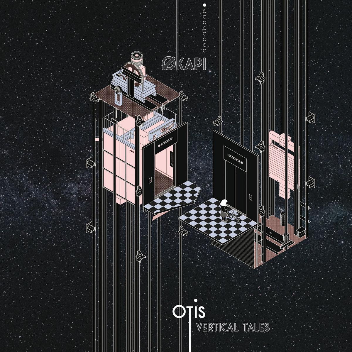 Otis, Vertical tales